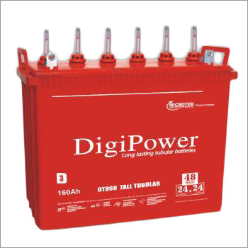 DigiPower Inverter Battery