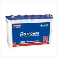 MTEKPOWER  Inverter Battery TT
