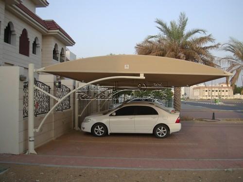 Car Parking Shade portable /Parking shade.