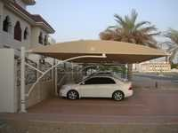 Car Parking Shade portable /Parking shade.