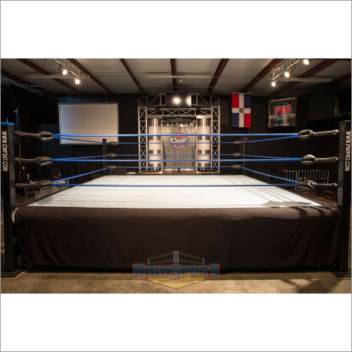 Wrestling Rings