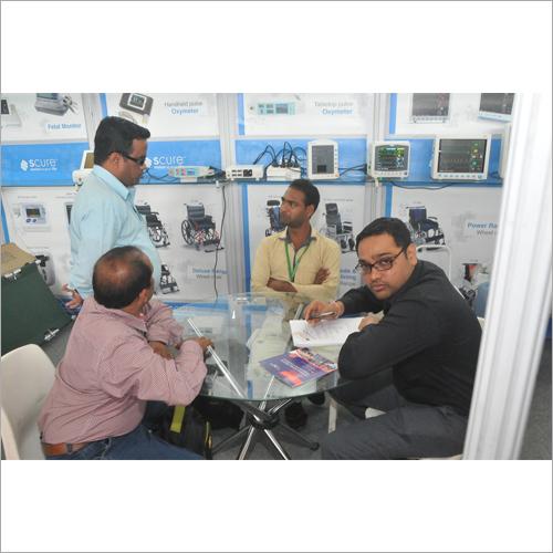 Doctor Equipment Awareness Exhibition Service