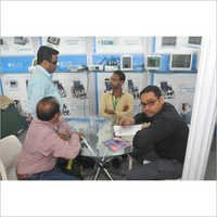 Doctor Equipment Awareness Exhibition Service