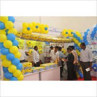 Health Care Product Exhibition Service
