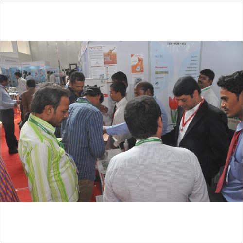 Medical Awareness Exhibition Service