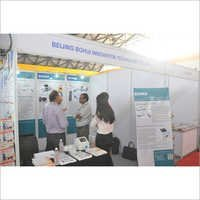 Medical Equipment Exhibition Service