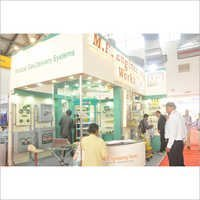 Medical Gas Delivery System Exhibition Service