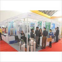 Medical Hospital Equipment Exhibition Service