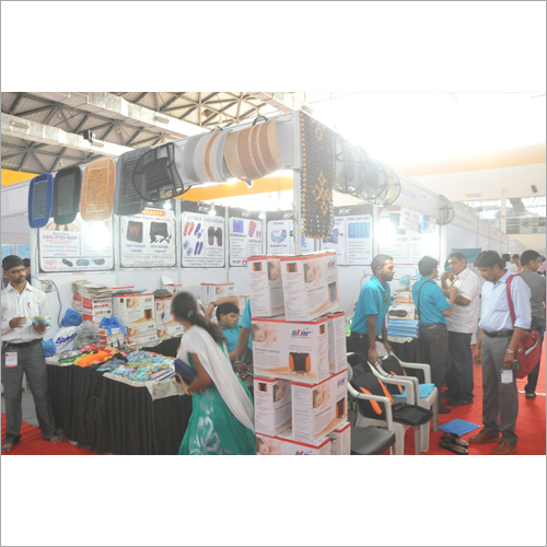 Medical Product Exhibition Service