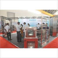Medical Technology Exhibition Service