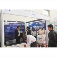 Modern Hospital Exhibition Service