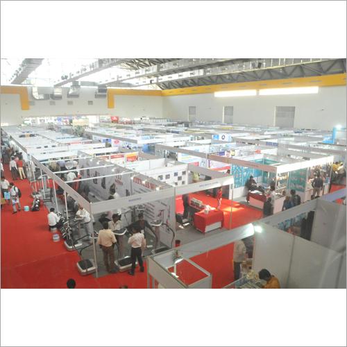 Our Exhibition Service
