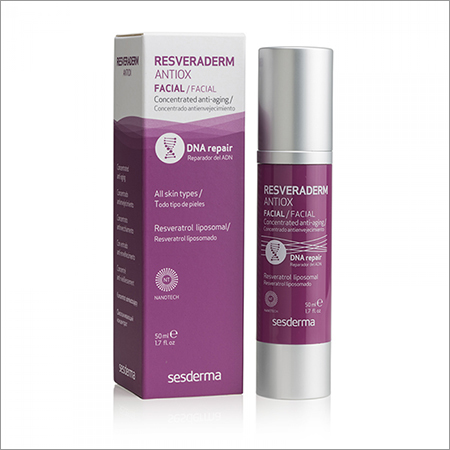 Resveraderm Antiox Anti-ageing Concentrate