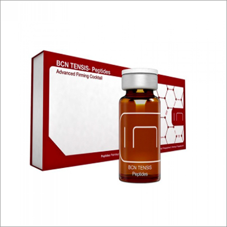 Tensis Peptides