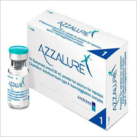 Azzalure Injection