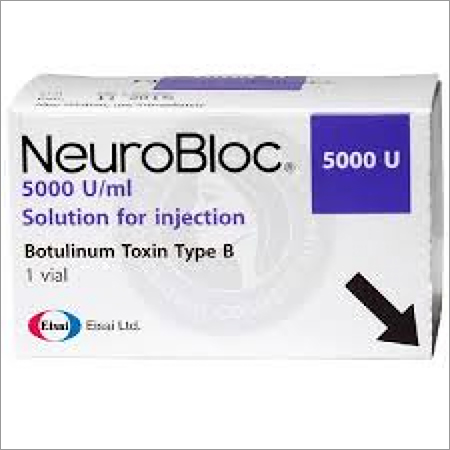 NeuroBloc Injection