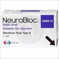 NeuroBloc Injection