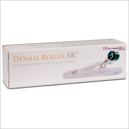 (0.5mm) Dermal Roller SR