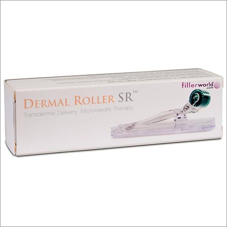 (0.5mm) Dermal Roller SR