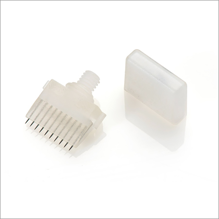 Nanopore Stylus Lineal Needle Tip