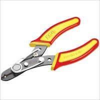 Wire Stripper & Cutter (Deluxe)