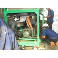 Chiller Annual Maintenance Contract Service