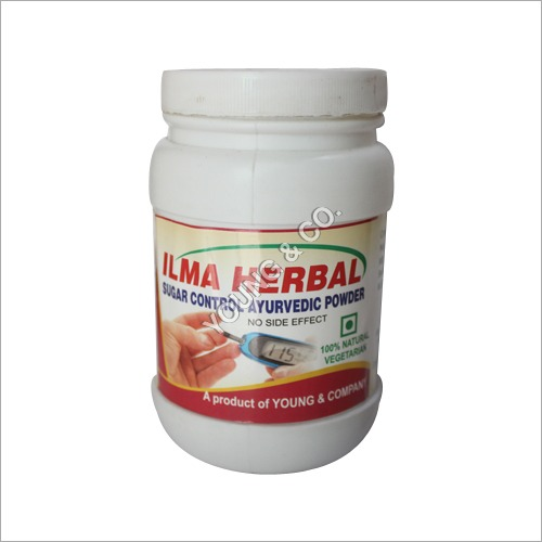 Sugar Control Ayurvedic Powder