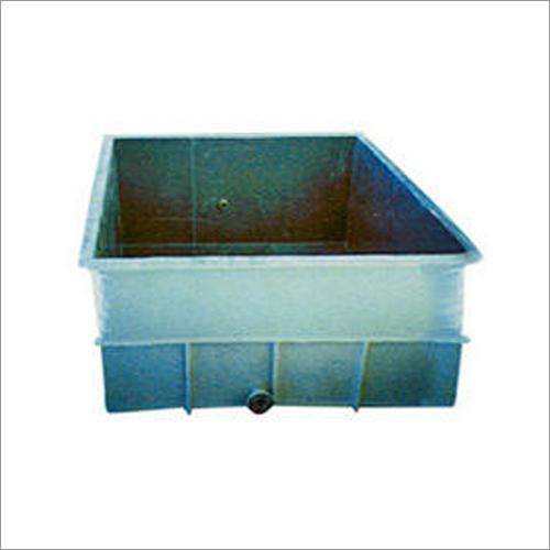 Réservoir d'eau de GRP