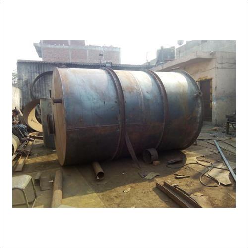 MS Sulfuric Acid Storage Tank