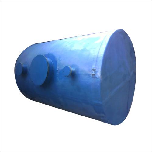 FRP Sewage Tank