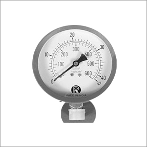 Commercial Gauges