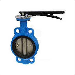 Stainless Steels Butterfly Valve