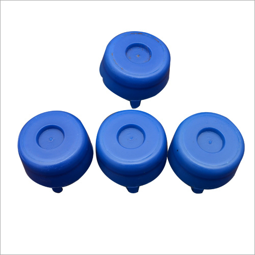 Plastic Pet Jar Cap
