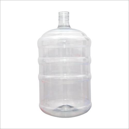 Transparent Pet Jar