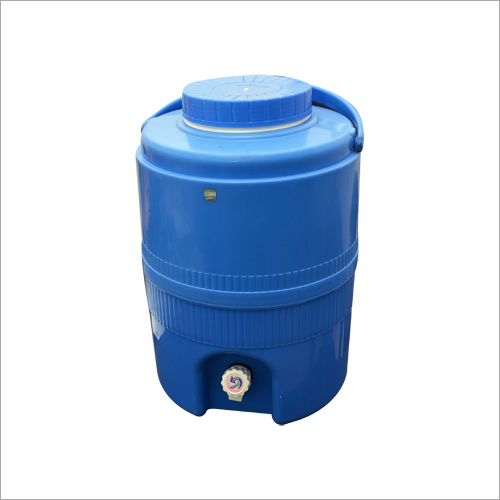18 Liter Insulated Water Jug