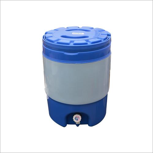 Round Water Jug