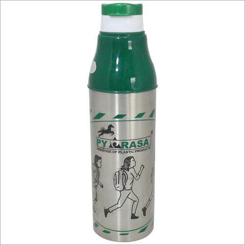 Flip Top Lid Insulated Water Bottle