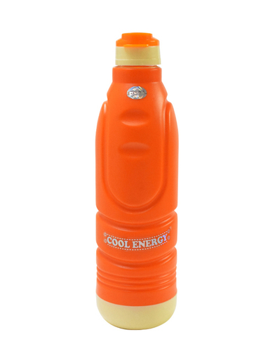 Red Insulated Water Bottle