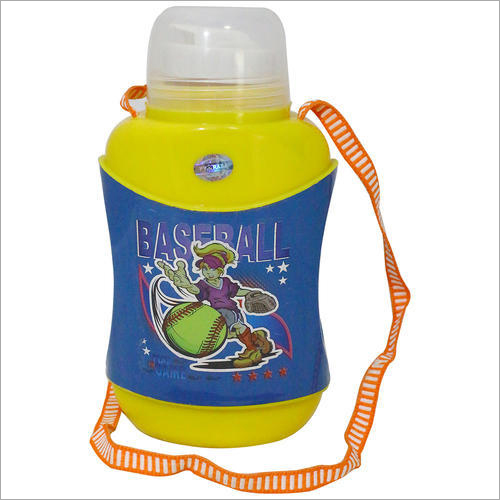 Insulated Kids Water Bottle
