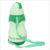 Light Green Water Bottle