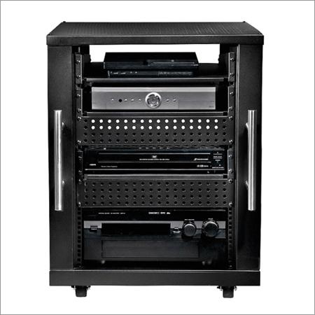 15U Server Rack