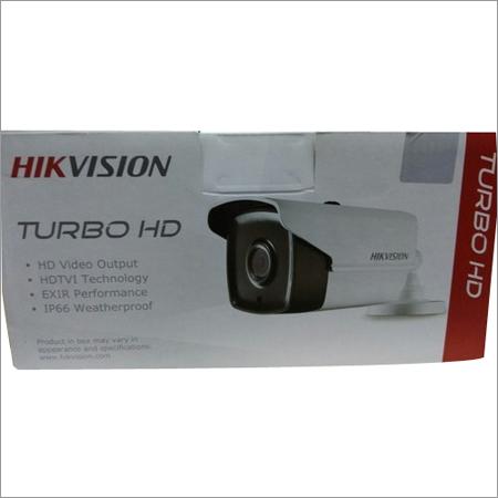 Hikvision Bullet 6 mm CCTV Camera