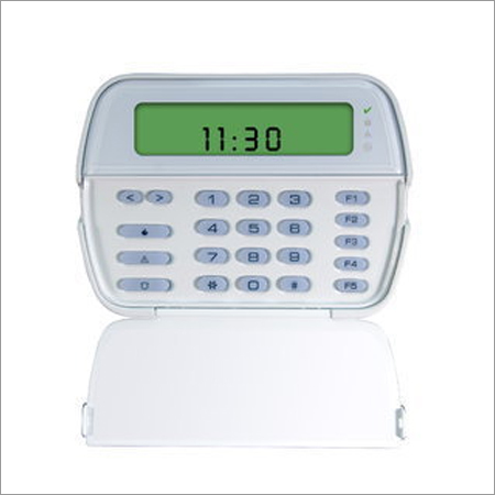 Intrusion Wireless Alarm System