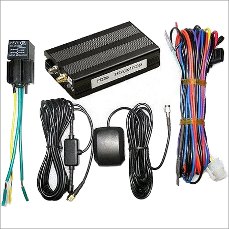 GPS Vehicle Tracking System Devices