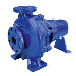 Mackwell Centrifugal Process Pump