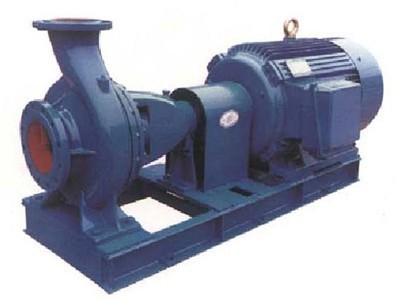Coupled Pump