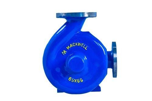 Mackwell Chemical Transfer Pump
