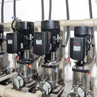 SAJ Smart Pump Drive for Water Application