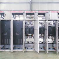SAJ Static Frequency Converter Three Phase Power Range 4kW