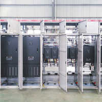 SAJ Triple Phase Frequency Converter